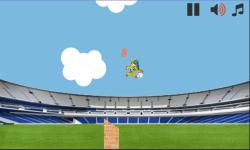 Run to World Cup 2014 screenshot 2/3