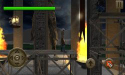 Fantasy Warrior 3D screenshot 1/4
