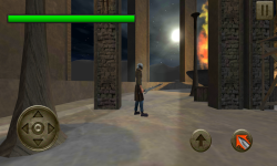 Fantasy Warrior 3D screenshot 3/4