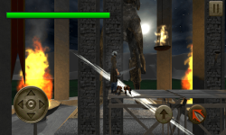Fantasy Warrior 3D screenshot 4/4