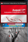Indonesian Independence Day Wallpaper screenshot 2/5