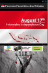 Indonesian Independence Day Wallpaper screenshot 4/5
