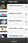 Pinoy Videoke screenshot 3/4