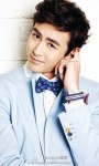 2PM Nichkhun Cute Wallpaper screenshot 2/6