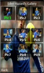 Great Eden Hazard pics screenshot 1/1