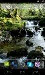 Nature Video Live Wallpaper screenshot 3/4