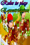 Rules to play Equestrianism screenshot 1/4