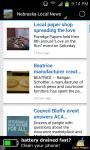 Nebraska Local News screenshot 1/3