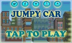 Jumpy Car screenshot 1/6