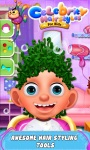 Celebrity Hair Styles For Kids screenshot 1/6