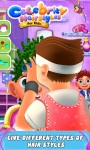 Celebrity Hair Styles For Kids screenshot 2/6