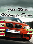 Car Race Ultimate Drive screenshot 1/3