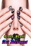 Beauty Nail Art Designs screenshot 1/3