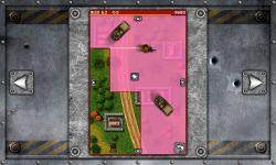 Xonix Assault Android screenshot 2/5
