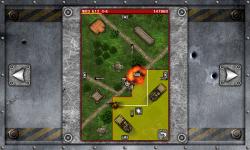 Xonix Assault Android screenshot 4/5