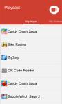PlayCast Game Screen Recorder screenshot 2/3