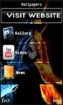 Ludacris wallpaper screenshot 3/3