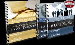 Making Money Financial Literacy screenshot 1/1