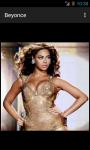 Sexy  Beyonce Photos screenshot 4/6
