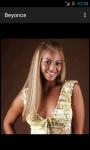 Sexy  Beyonce Photos screenshot 6/6