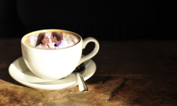 Coffee Cup Photo Frame screenshot 5/6