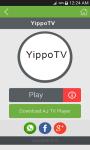 Yippo Malayalam TV screenshot 4/6