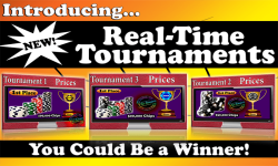 Roulette Extreme - American Roulette Tournaments screenshot 2/5