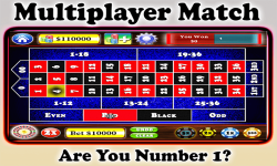 Roulette Extreme - American Roulette Tournaments screenshot 3/5