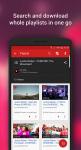 Videoder- Video and Music downloader screenshot 3/6