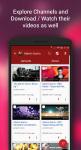 Videoder- Video and Music downloader screenshot 4/6