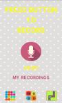 Simple Voice Changer Free screenshot 1/6