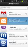 QQ Fast Browser Mini web screenshot 2/6