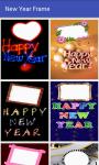 New year photo frame images screenshot 1/4