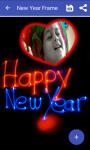 New year photo frame images screenshot 4/4