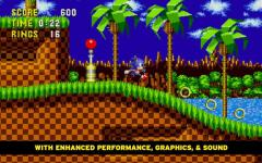 Sonic The Hedgehog alternate screenshot 1/6
