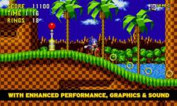 Sonic The Hedgehog alternate screenshot 2/6
