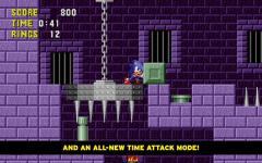 Sonic The Hedgehog alternate screenshot 3/6