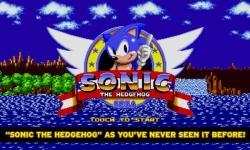 Sonic The Hedgehog alternate screenshot 5/6