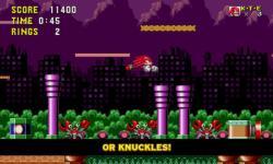 Sonic The Hedgehog alternate screenshot 6/6