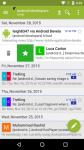 Aqua Mail Pro existing screenshot 6/6