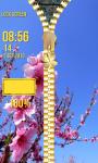 Cherry Blossom Zipper UnLock screenshot 6/6
