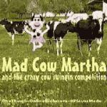 Mad Cow Martha screenshot 1/1