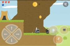 Helm Knight screenshot 1/4
