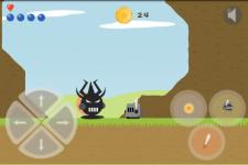 Helm Knight screenshot 2/4