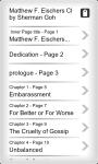EBook - Medusas Bracelet  screenshot 3/4