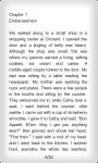 EBook - Medusas Bracelet  screenshot 4/4