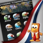 Zagreb County - Official Travel Guide screenshot 1/1