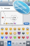 Text Pictures Pro(FREE)-Creative SMS/FACEBOOK A... screenshot 1/1