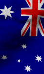 Australia flag Free screenshot 4/5