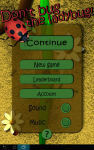 Dont bug the ladybug screenshot 1/4